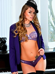 Featuring Tori Black convenient Twistys.com