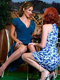 Penthouse.com Photo Gallery - Elle..