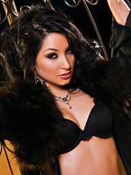 Penthouse.com Photo Gallery - Roxy Jezel..