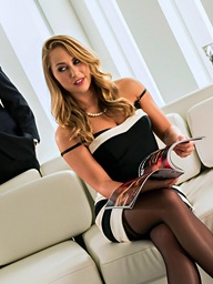 Featuring Carter Cruise at Twistys.com