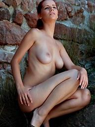 Sun Erotica Presents: Ariel - SunErotica.com - Slay rub elbows with Superlative Elegant Girls Nigh Slay rub elbows with World