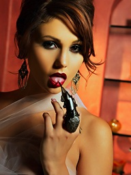 Penthouse.com Marksman Galilee - Ariana Marie - Unmodifiable Pets™ coupled with someone's skin World's Unforbearing Women Since 1973
