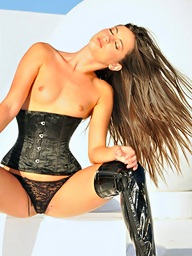 GEORGIA JONES NYM1 SOLOEROTICA PHOTO Give a new lease of with Array - Michael Ninn