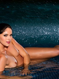 Penthouse.com Space launch Veranda - Aspen Rae - Outstretched Pets™ together with the World's Sexist Body of men Since 1973