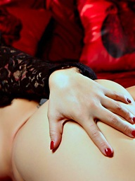 MIDNIGHT AFFAIR connected with Masuimi Max - Holly Randall