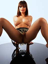 X Pulchritude - Completely Beautiful Tyro Nudes