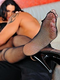 Amy Anderssen on 21Sextury.Com - Sex Arsenal