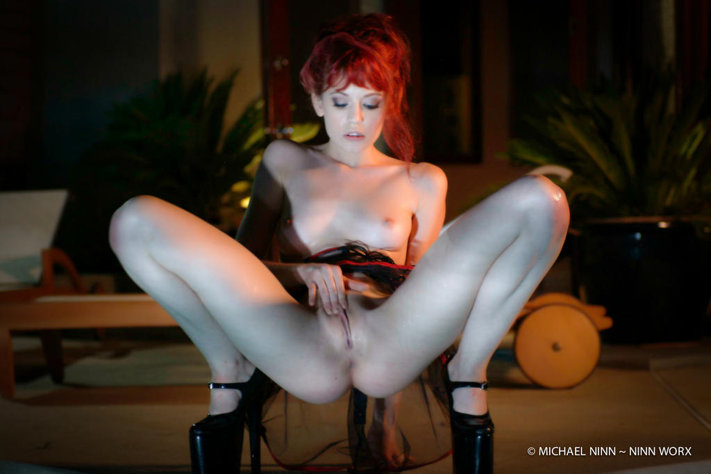 Justine Joli Xxx MyPorn 1