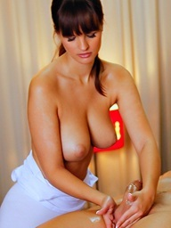 MassageRooms.COM - Rita in the first place Thomas - Markswoman Verandah