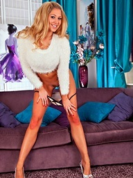 Are U Excited?.. featuring Lexi Lowe | Twistys.com