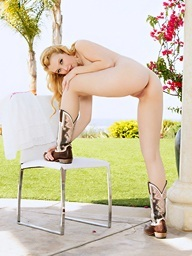 Nasty Cow Girl.. featuring Samantha Rone   Twistys.com